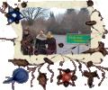 Neujahrs-Geburtstags-Grünkohl-Wander-Tour Januar 2011