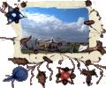 Pirabenlager Ostsee